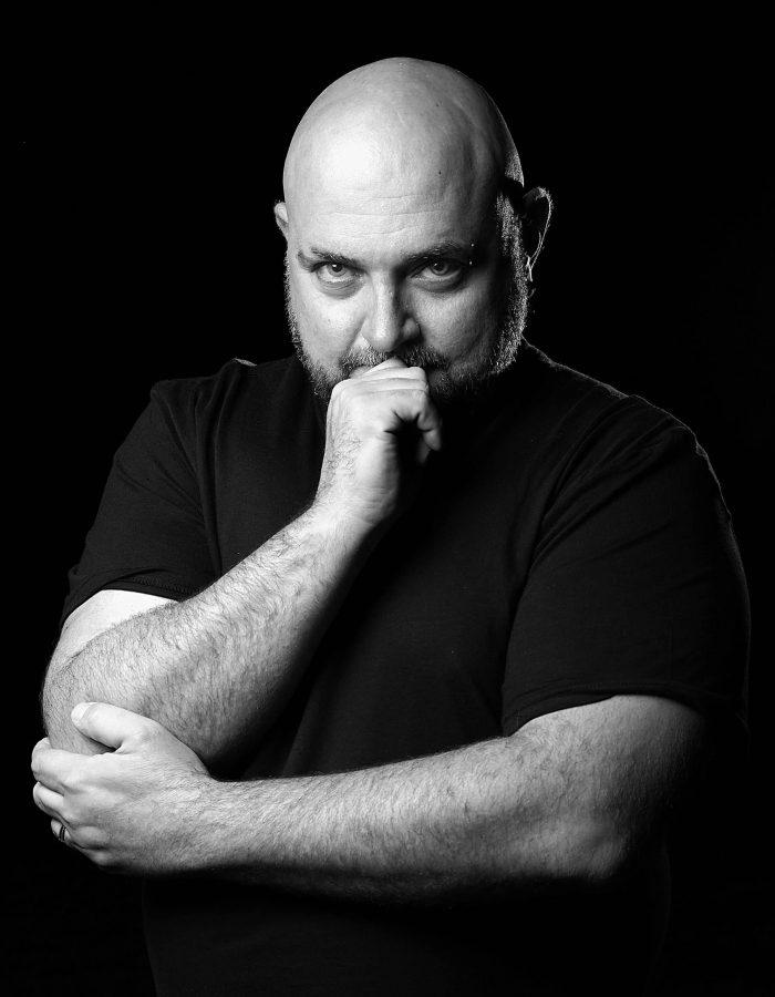 Dr. Artik - DJ producer entertainer